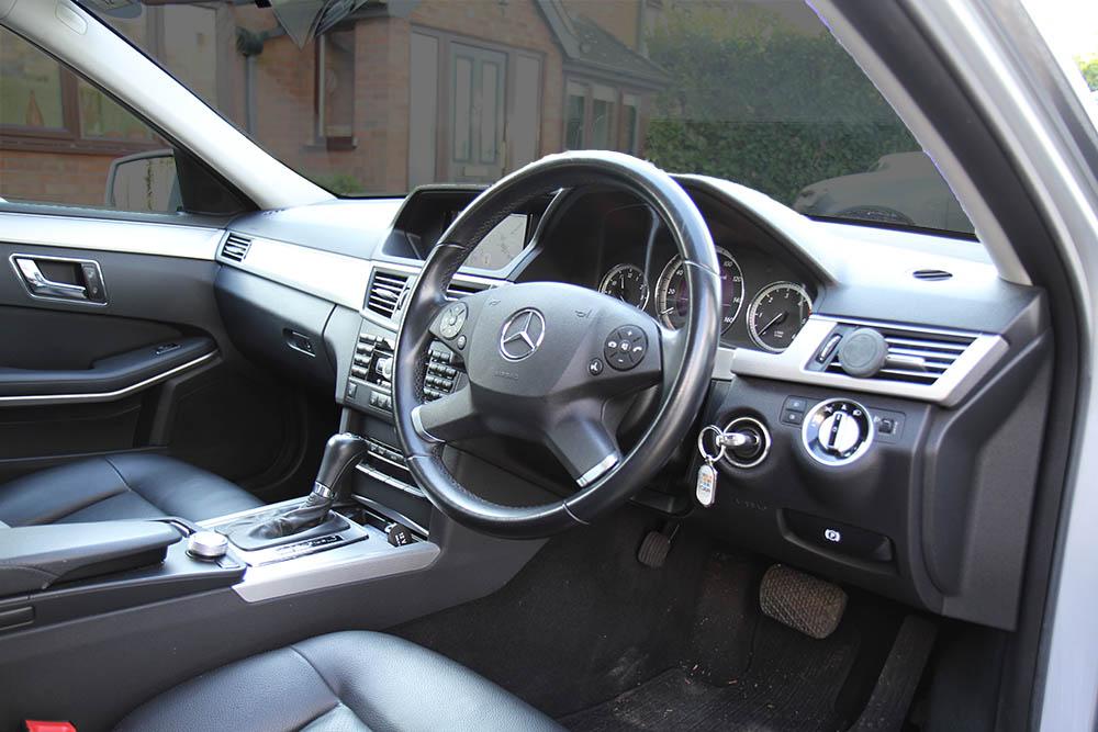 Prestige Travel Norfolk - Car Hire for Corporate & Private Hire