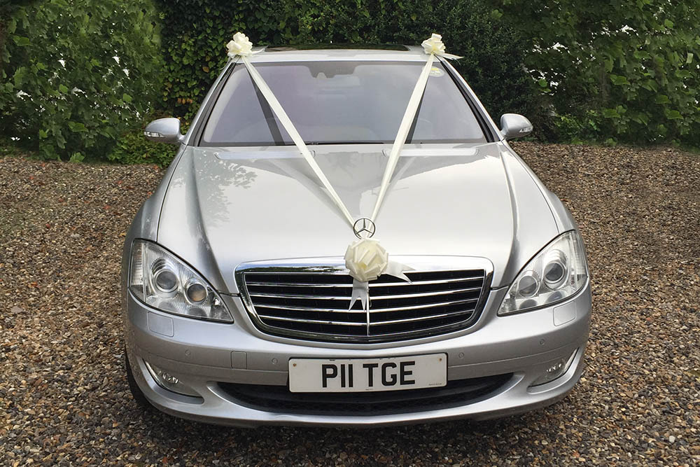 Prestige Travel Norfolk - Car Hire for Weddings